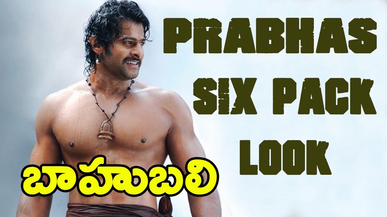 Prabhas six pack look baahubali latest stills youtube thecheapjerseys Gallery
