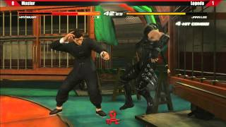 DOA5 Ultimate - $8000 Team Ninja Tournament - Pools Part 14 - The Fall Classic Tournament