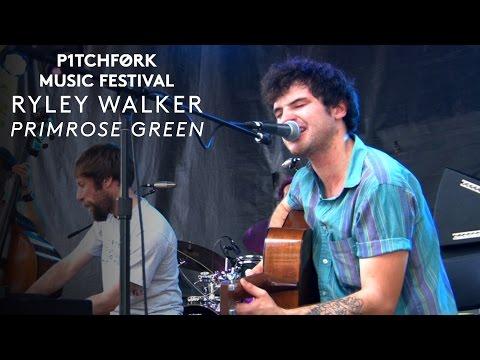 "Ryley Walker performs ""Primrose Green"" - Pitchfork Music Festival 2015"