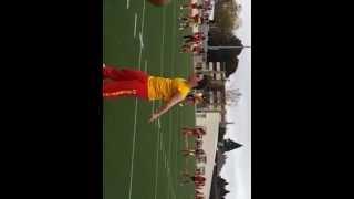 BHS Spirit Rally 2012 - Sophomore Rally Dance