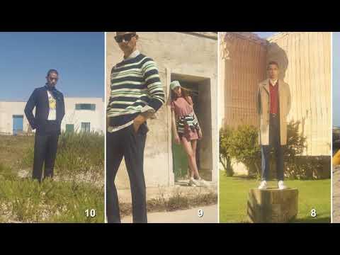 maison-kitsuné---spring-2019-menswear