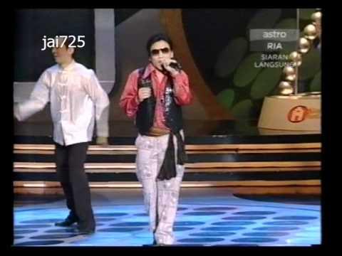 Akademi Fantasia 2 - Zahid - Cik Mek Molek