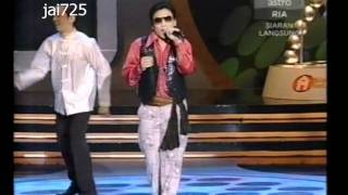 Akademi Fantasia 2 - Zahid - Cik Mek Molek MP3