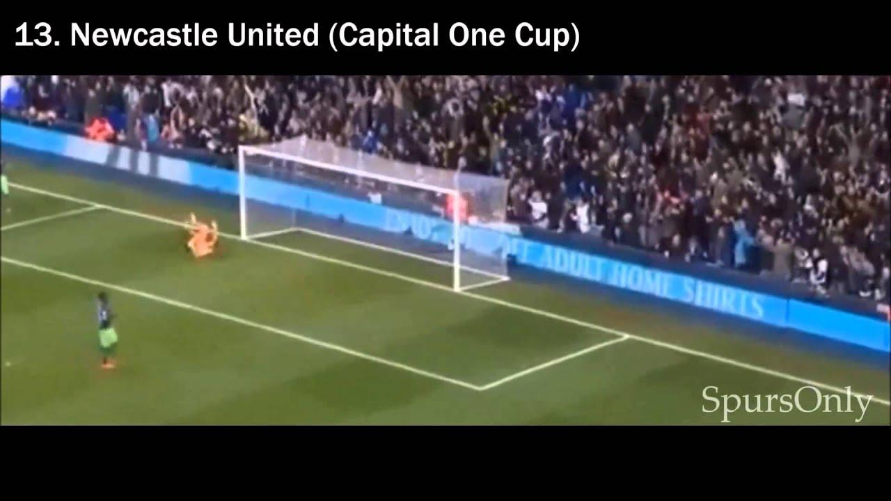 Download Harry Kane   All 31 Goals for Tottenham Hotspur 2014 15 HD