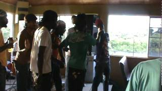 Sizzla live @ Tek It Easy pt 7
