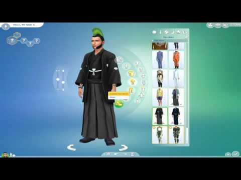 how to make a mod for the sims 4