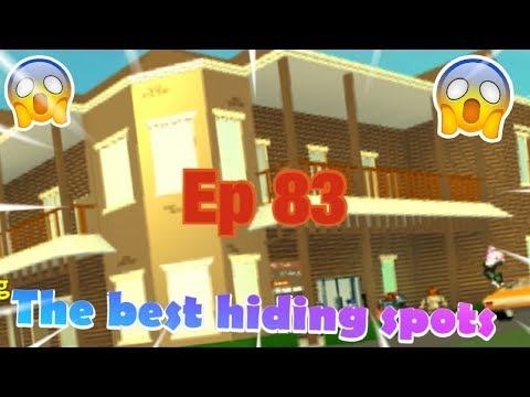 "Roblox- ""Guest World!"" {Episode 83} The Best Hiding Spots In The Orphanage!!!"