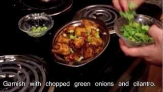 How to make Gobi Manchurian?