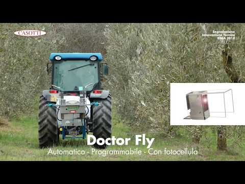 Casotti - Agro-dosatori - Sparamosca, Family, Doctorfly