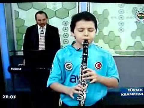 EFSANE FENER marşı KIRAÇ ve YAŞA FENERBAHÇE fb F.B