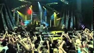 Switchfoot - Meant To Live (Hard Rock Live)