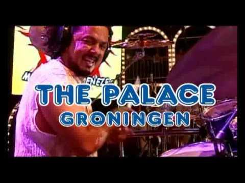 Brazil Live 2007 In Groningen