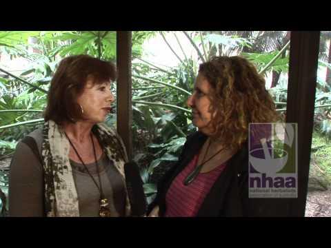Dorota Wroblewska on womens health.National Herbalist Assoictaion of Australia