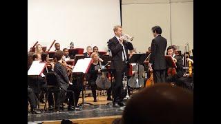 Oliverio Concerto Mvts. 1-2