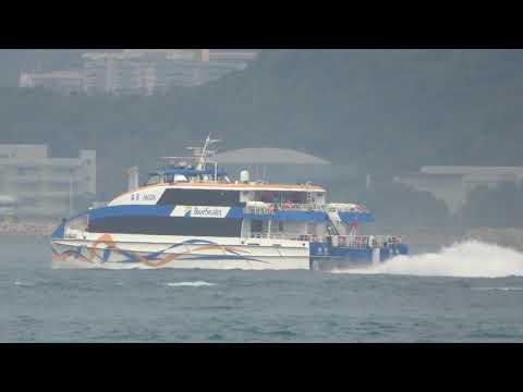 HAI QIN (COCO YACHT Coastal Cruiser 288)