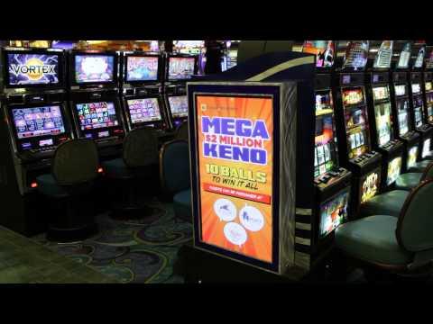 Glücksspiel Mit Geld Auf Der Karte