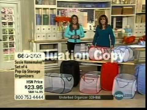 Susie Homemaker on HSN