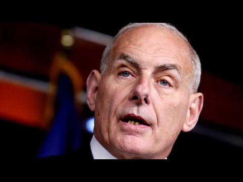 Can John Kelly fix the White House staff turmoil?