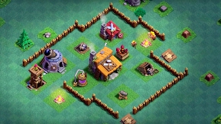 Clash of Clans Official Welcome to the Builder Base Trailer