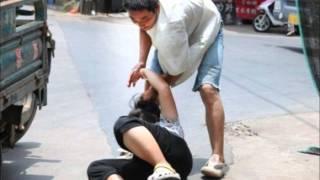 فيلم رومانسي حالم بين زوجين Romantic film