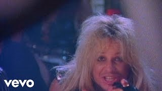 Mötley Crüe - Girls Girls Girls (Official Music Video)