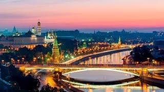 EXPERT TV LIVE | 4 | Поездка в Москву