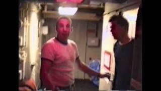 Repeat youtube video Bloys van Treslong Marine 1996.mp4