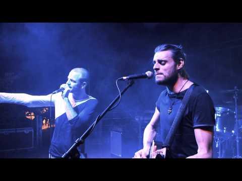 HEYMOONSHAKER (a night with) - Rock Your Head Festival 2015 | Sub ita