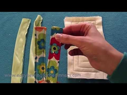 how to use a walking foot on a sewing machine