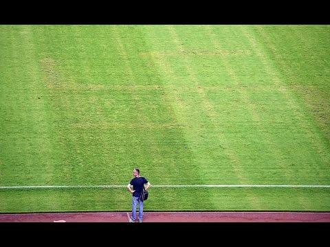 Swastika on Croatian Soccer Field Results In Temporary Fan Ban