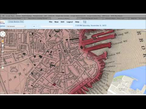How to Explore Your Area's Past with Historical USGS Topo Maps from YouTube · Duration:  2 minutes 42 seconds