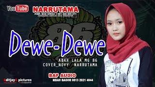 Gambar cover Dewe dewe Abah lala Mg 86 Cover Narrutama voc Novi Narrutama