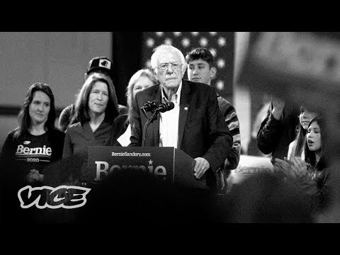 BERNIE BLACKOUT | VICE VERSA An investigative deep dive into the corporate news media's coverage of Bernie Sanders' 2020 presidential campaign that asks: who actually gets a say in ..., From YouTubeVideos