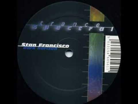 Stan Francisco - Liquin (Time & Space mix) 2001