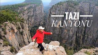 TAZI KANYONU