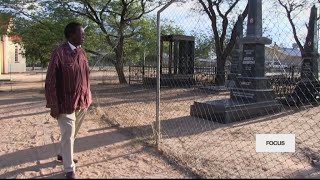 Namibia's genocide: Descendants sue Germany for reparations