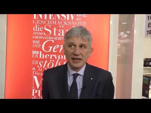 Pietro Benassi, Ambasciatore italiano a Berlino, sui vini d'Abruzzo