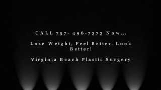 Liposuction Virginia Beach Before and After by Plastic Surgeon Dr Bounds