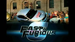 Fast And Furious 6 Party Sound Track Mix ACE K-9 hd