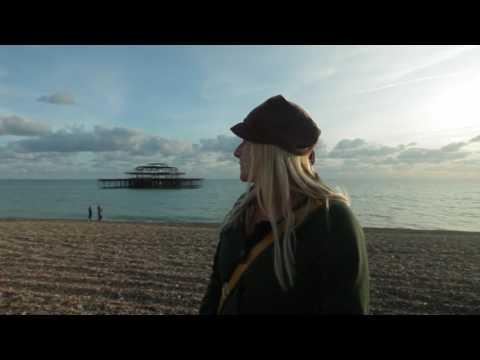 Liz Aggiss Discuses Screen-dance.  ARTE TV 2012