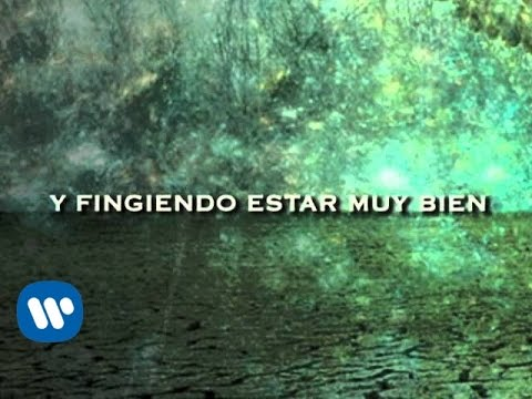 Maná - Amor Clandestino (Lyric Video) from YouTube · Duration:  4 minutes 54 seconds