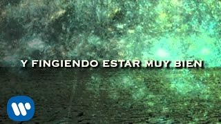 Maná - Amor Clandestino (Lyric Video)