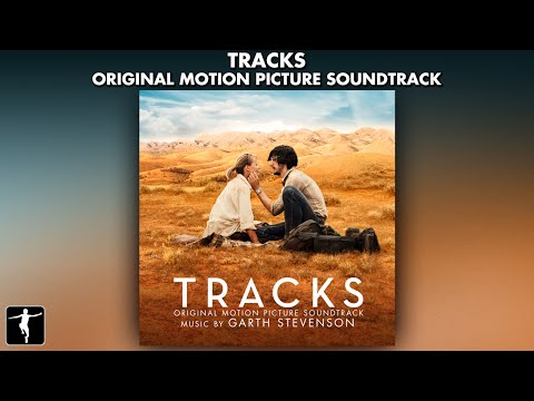 Garth Stevenson - Tracks Soundtrack - Official Album Preview