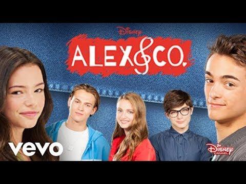 Music Speaks (Remix) - Alex & Co.