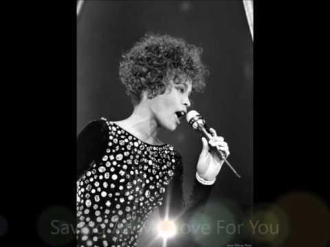 Whitney Houston - Live in London, England 1991