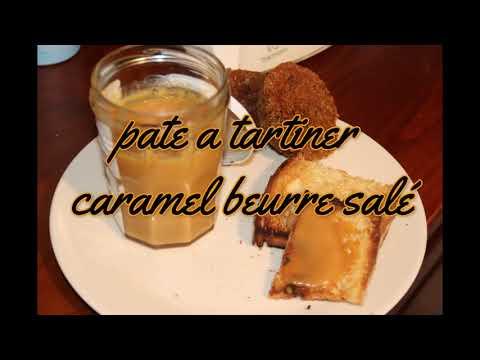 [tuto]-comment-faire-la-pÂte-a-tartiner-maison-caramel-au-beurre-sale