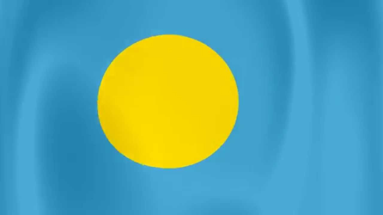 Palau National Anthem - Belau Rekid (Instrumental)