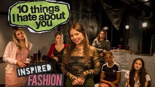 10 Things I Hate About You | Film to Fashion Ep.2