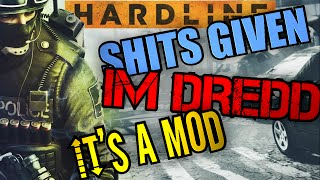 BFH: Resolution, Frames, Too Many Tips, P2P Mod, COPS, Lil Rage (Battlefield Hardline Funny Moments)