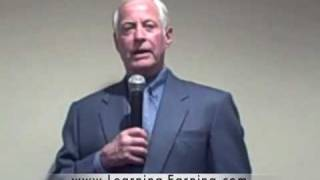 Brian Tracy, How To Reinvent Yourself - Part 1of5 thumbnail